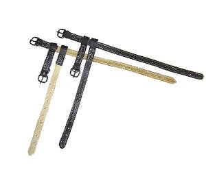 Ремень кожаный для когтей лазов ремни мужские стильные кожаные